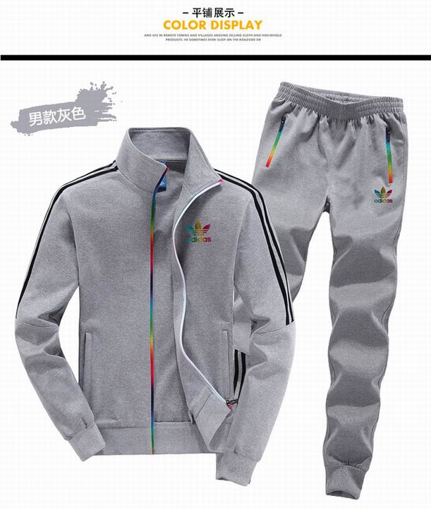 adidas jogging homme