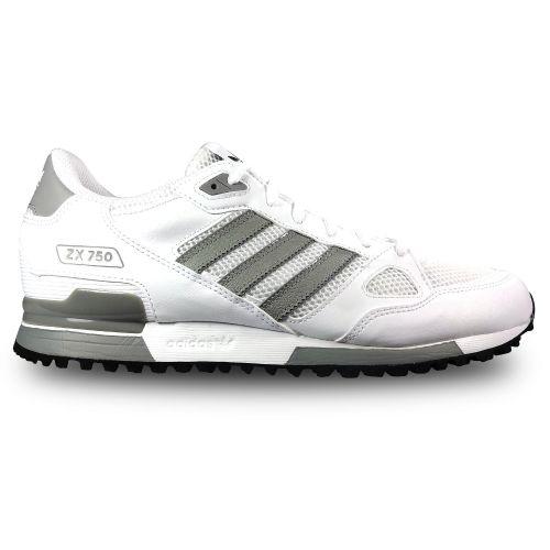 adidas zx 750 blanche
