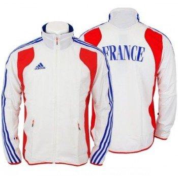 boutique france olympique sport adidas survetement