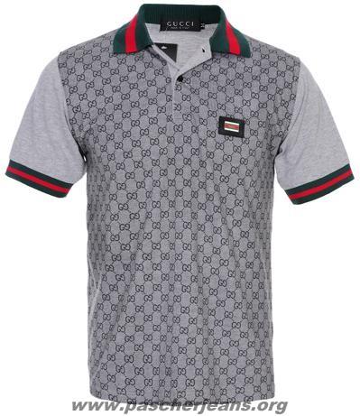 7190f6db61bd 29.00EUR, polos t-shirt gucci coton mode five button,tn t shirt gucci pas  cher